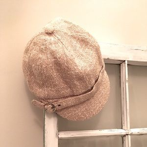 3for $25 Linen and cotton hat